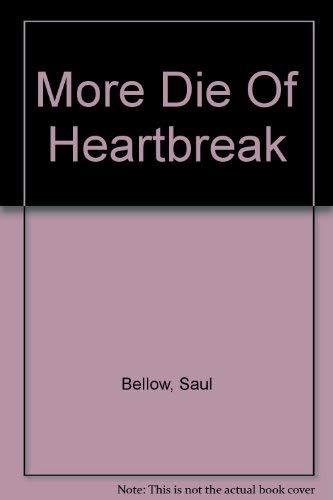 9780517689486: More Die Of Heartbreak