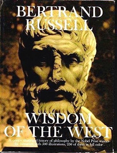 9780517690413: Wisdom of the West