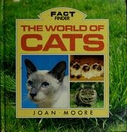 9780517690857: World of Cats: Fact Finders