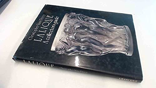 Lalique: A Collectors Guide: Percy, Christopher V.