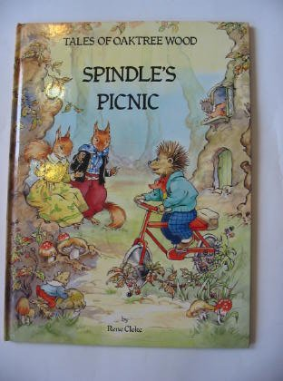 9780517691236: Spindle's Picnic: Tales of Oaktree (Tales of Oaktree Wood)