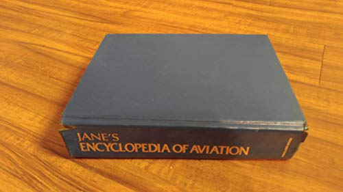 9780517691861: Jane's Fighting Craft : Janes's Encyclopedia of Aviation 5 Vols. in One