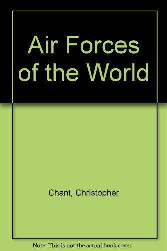 9780517692059: Air Forces of the World