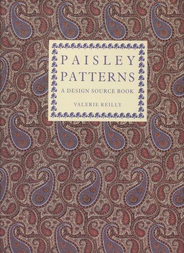 9780517692615: Paisley Patterns