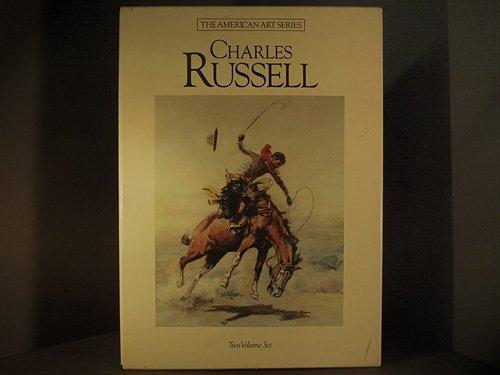 American Art Series: Frederic Remington / Charles Russell: Craze, Sophia