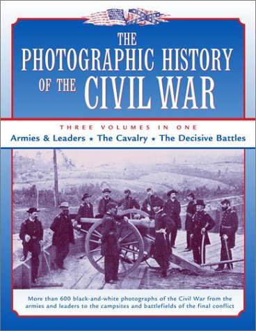The Photographic History of the Civil War: R. S. Lanier;