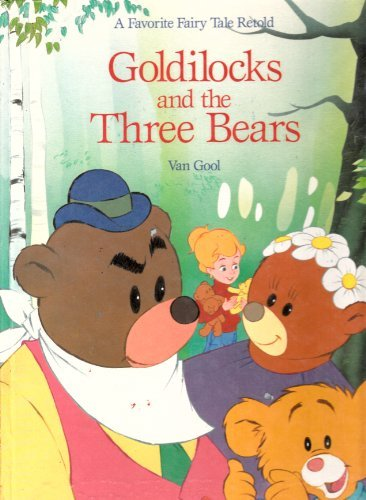 9780517693186: Goldilocks and the Three Bears