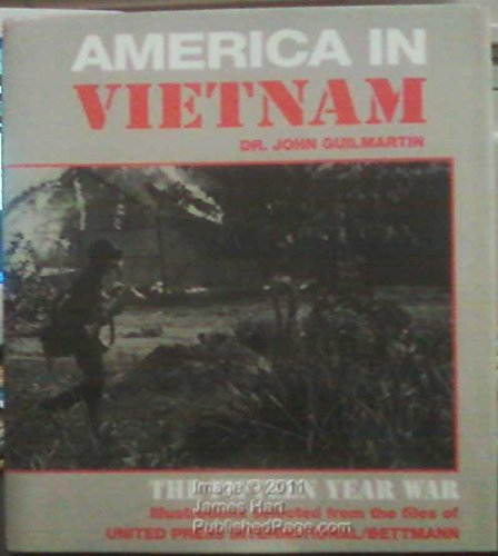 America in Vietnam: The Fifteen Year War