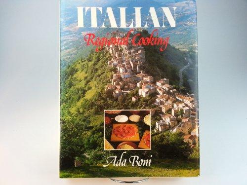 9780517693490: Italian Regional Cooking