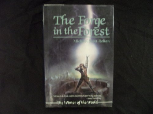 9780517694480: Forge in the Forest