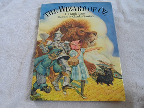 9780517695067: The Wizard of Oz