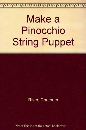 9780517695135: Make a Pinocchio String Puppet