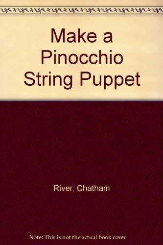 9780517695135: Make a Model: Pinocchio String