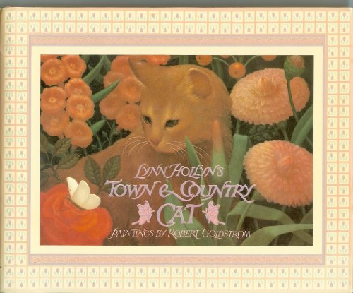 9780517695937: Lynn Holyns: Town and Country Cat