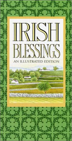9780517696880: Irish Blessings: An Illustrated Edition