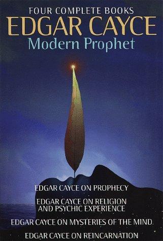 9780517697023: Modern Prophet