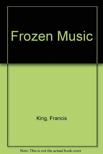 9780517699133: Frozen Music