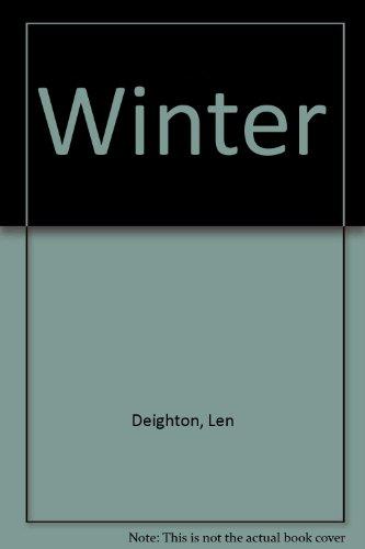 Winter: Len Deighton