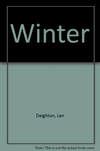 9780517699317: Winter