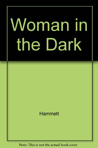 9780517699379: Woman in the Dark