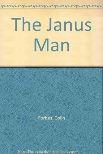 9780517699454: The Janus Man