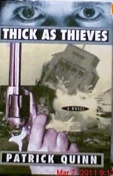 9780517700099: Thick As Thieves
