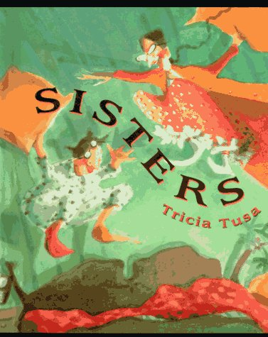 Sisters (0517700336) by Tusa, Tricia