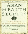 9780517700556: Asian Health Secrets: The Complete Guide to Asian Herbal Medicine