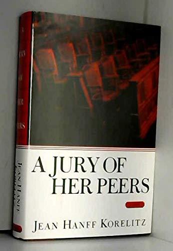 9780517700617: A Jury of Her Peers