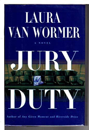 9780517700655: Jury Duty