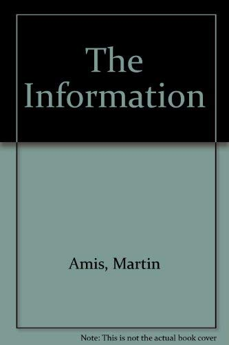 9780517701553: Information, The (limited Signed And Numbered Edition)