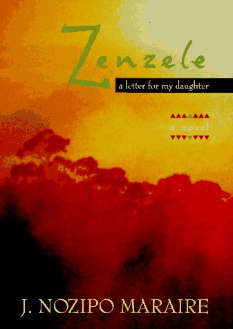 9780517702420: Zenzele: A Letter for My Daughter