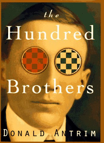 9780517703106: The Hundred Brothers: A Novel