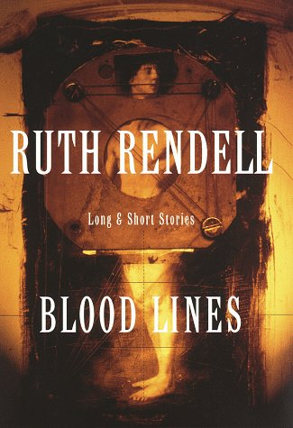 9780517703236: Blood Lines: Long and Short Stories