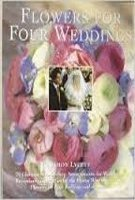 9780517703458: Flowers for Four Weddings