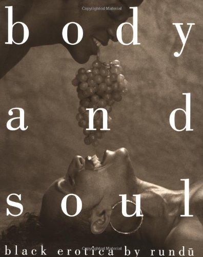 9780517703540: Body and Soul: Black Erotica