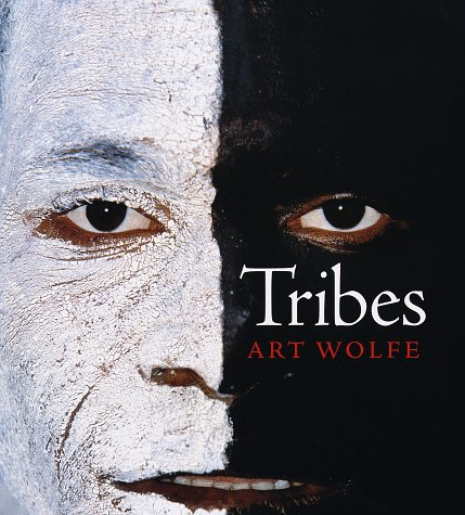 9780517703687: Tribes