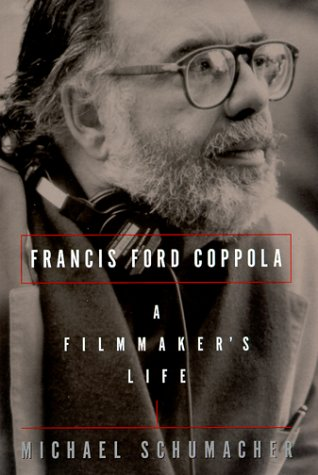 9780517704455: Francis Ford Coppola: A Filmaker's Life
