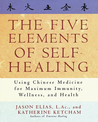 The Five Elements of Self-Heal