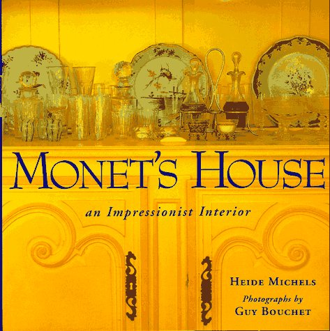 9780517706671: MONET'S HOUSE