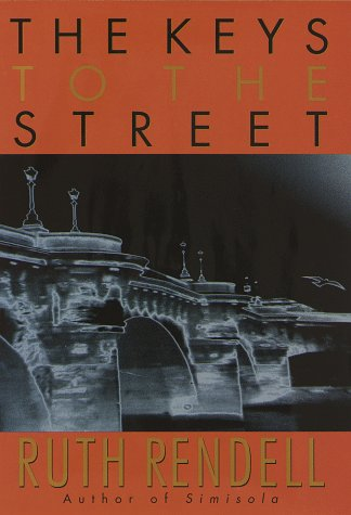 9780517706855: The Keys to the Street: A Novel of Suspense