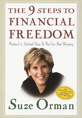The 9 Steps to Financial Freedom: Orman, Suze