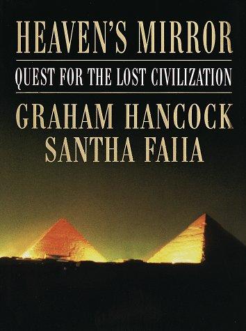 9780517708118: Heaven's Mirror: Quest for the Lost Civilization