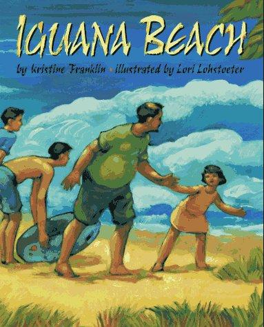 9780517709009: Iguana Beach
