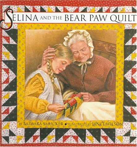 9780517709047: Selina and the Bear Paw Quilt