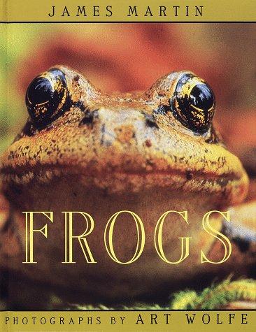 Frogs: Wolfe, Art
