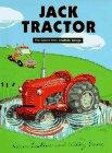 9780517709115: Jack Tractor: Five Stories from Smallbills Garage