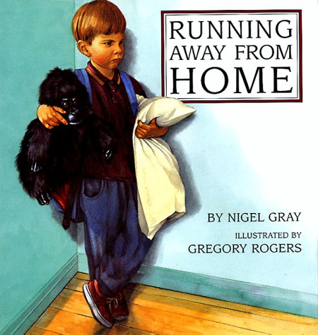 Running Away from Home: Rogers, Gregory