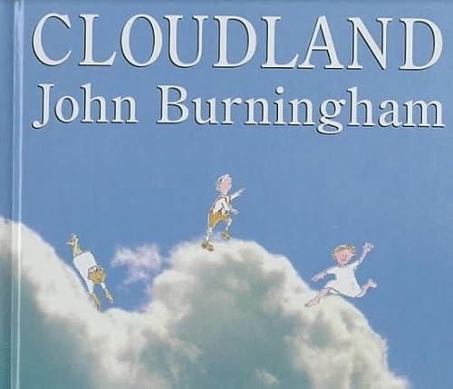 9780517709290: Cloudland