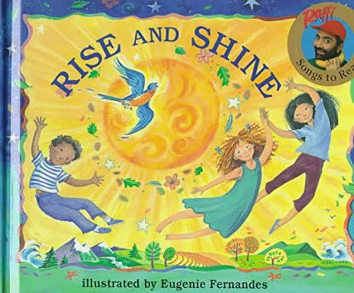 9780517709405: Rise and Shine (Raffi Songs to Read)